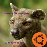 "Ubuntu 20.04 LTS ""Focal Fossa"" now available!"
