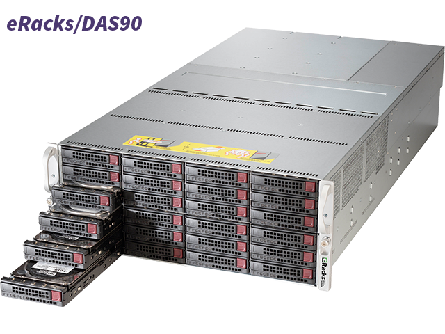 Direct Attached Storage Servers (JBOD) das90_front.png