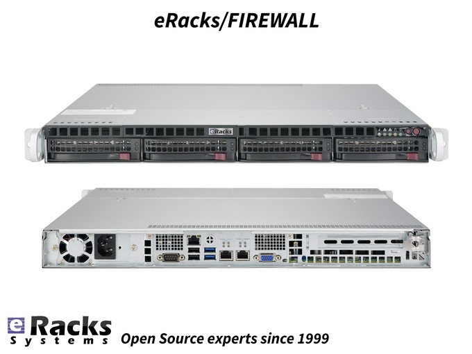 eRacks/FIREWALL