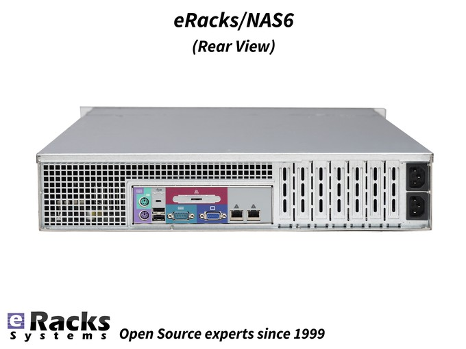 eRacks/NAS6 nas6_rear_large.jpg